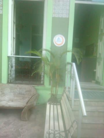 Amazônia hostel la Amazônia en un solo local ven