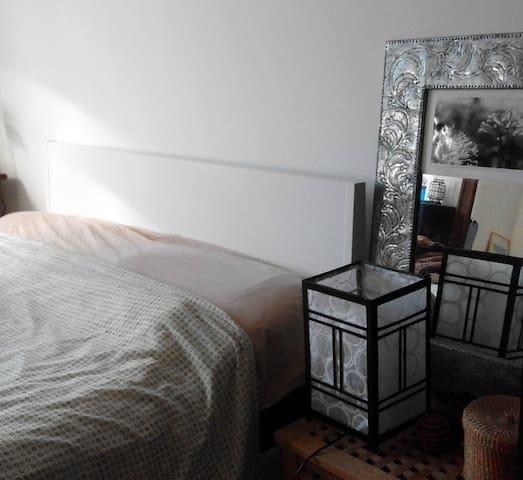 Nice room close to Navigli/Naba/ Bocconi' area