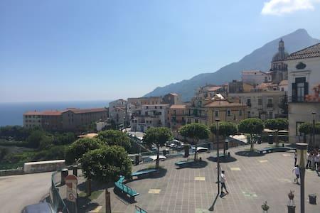Casa vista panoramica -Vietri  Home - Vietri Sul Mare