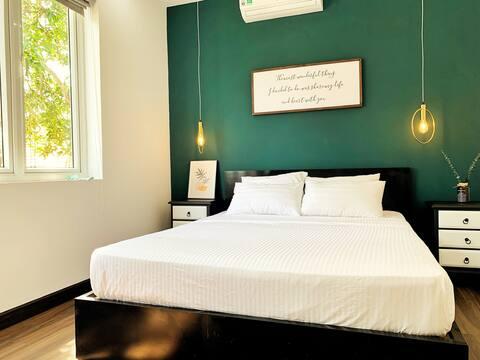 The Greenie Room