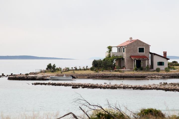 Villa Marea Pag island - Pag - Apartment