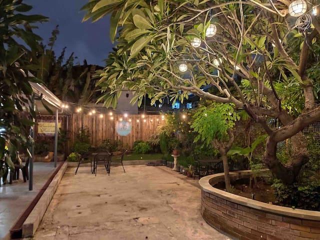 The Hub District Garden Suites 2