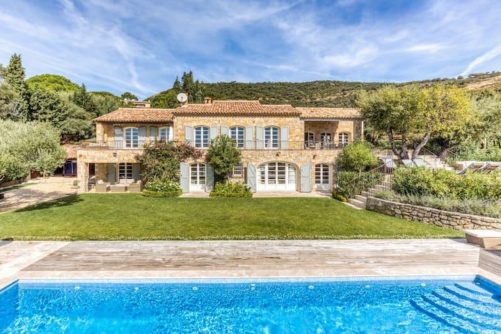 Villa Malone
