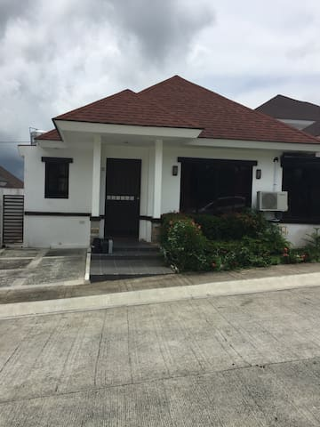 Cute And Simple Vacation House in Tagaytay - Tagaytay - Ev