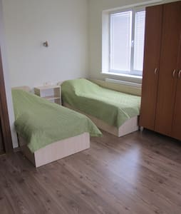 Sunny and cosy 1 room apartment - Kretinga