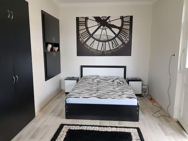 Guest House Telavi XXI
