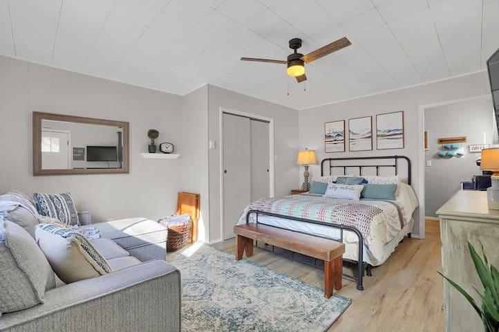 The Bonnyville Suite