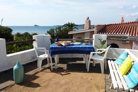 La Terrazza Sul Mare Sea View Villa