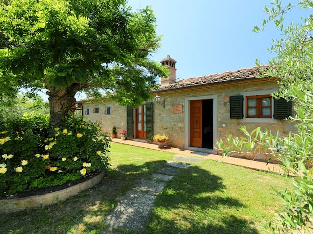 """Martina"", 3-room house 95 m² Cipresso"