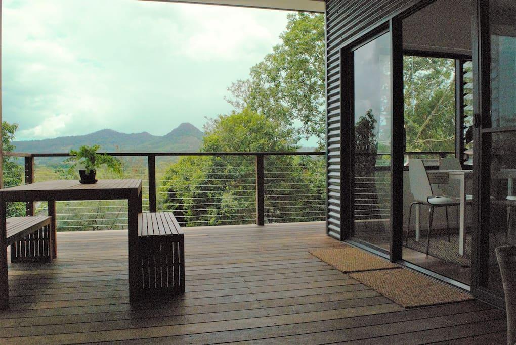 Byron hinterland mullumbimby case in affitto a for Piani di casa del bungalow del sud