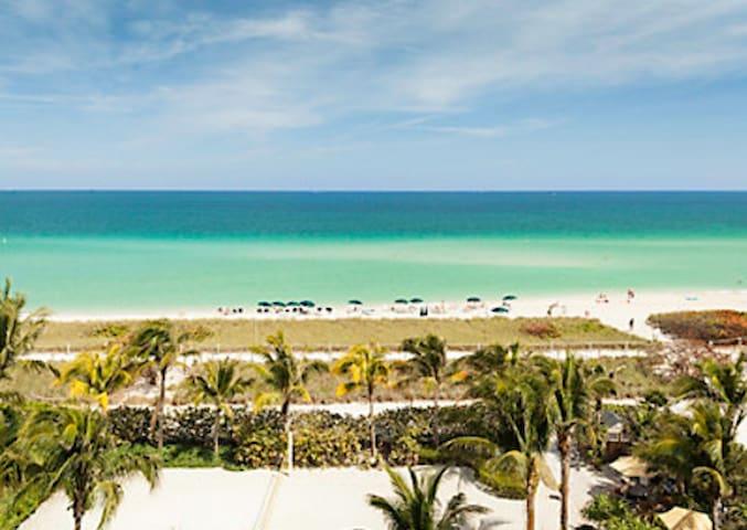 Miami Getaway - Surfside