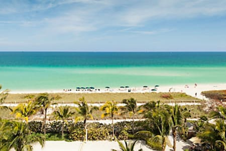 Miami Getaway - Surfside - Timeshare