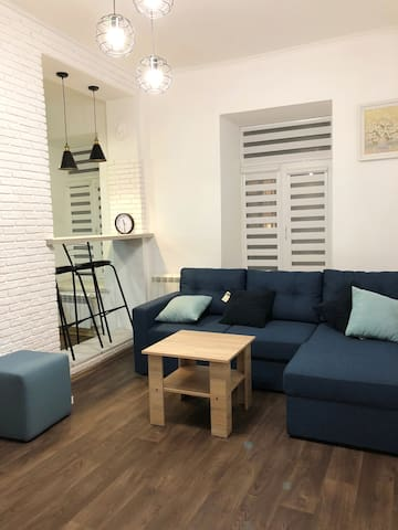 Apartment - studio in city center