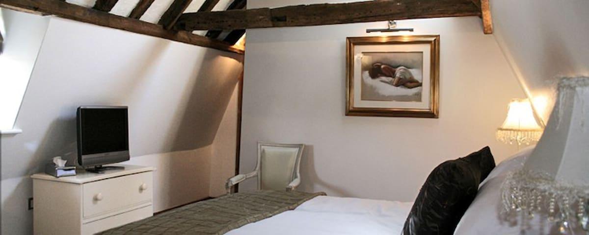 Willow Tree House Bed & Breakfast (Playden)
