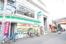 near Namba★1min Nippombashi station★!★WiFi !★