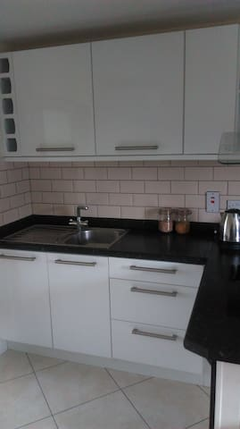 Nice Apartment in Portlaoise - Portlaoise - Apartment