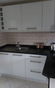 Comfy Apartment in Portlaoise - Portlaoise