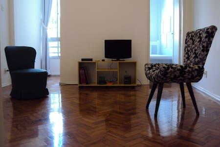 Apartamento 45m² Tijuca - Rio de Janeiro