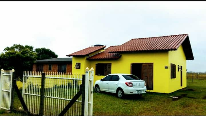 CASA Praia Santa Helena, torres RS Ä 700 MT do mar