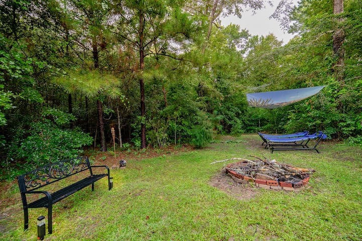 WildernessRetreat w/ATV Trail,Pool,Games&Amenities