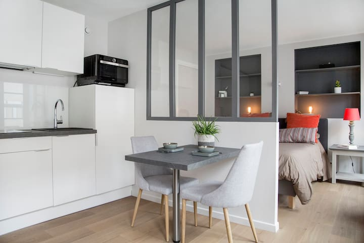 Lille  hyper centre  , appartement design