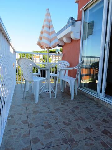 Apartment Čiovo with balcony 2 - Mastrinka