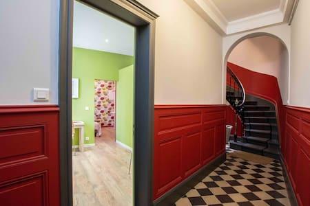 Appartement deux-pièces La Bastide - Appartement