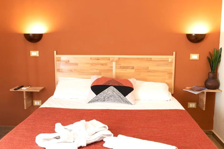 MERAKI HOME - Sunset Room