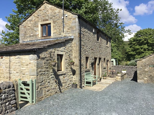 North Barn B&B,Hebden,Grassington,Yorkshire Dales,