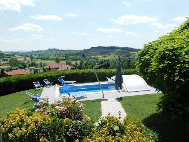 Villa, Private Pool, Garden, Unesco World Heritage