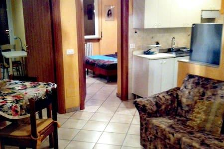 Camera ammobiliata - Novara - Apartment
