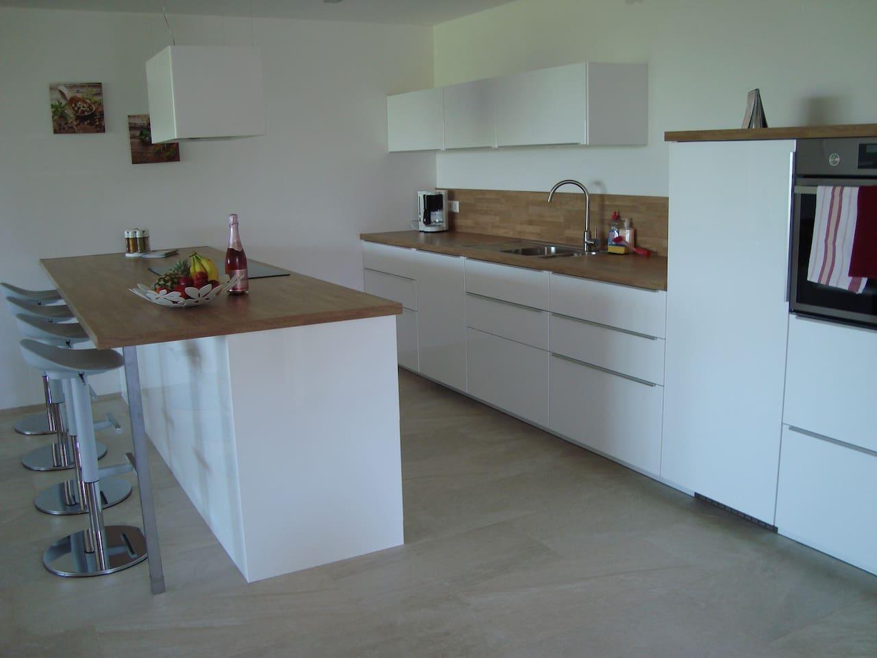 Neubau Ferienwohnung auf dem Haldershof - Apartments for Rent in ...