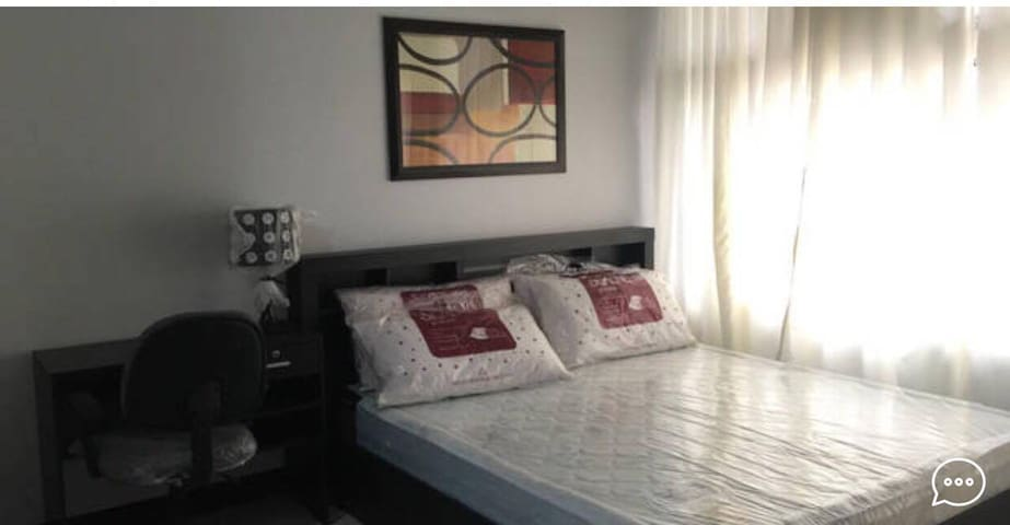 Hotel-Type Condo in Araneta - Quezon City - Wohnung