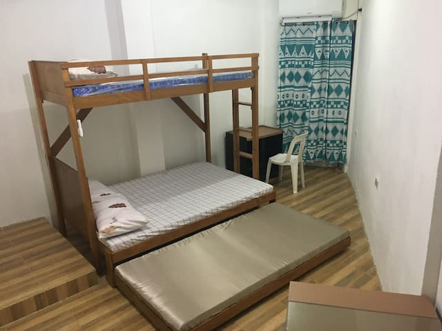 1 BR 1 Bath in Pasay City Near Airport & MOA