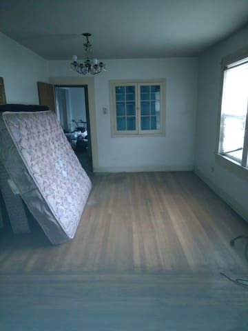 Great home Only 15 min. From downtown Birmingham