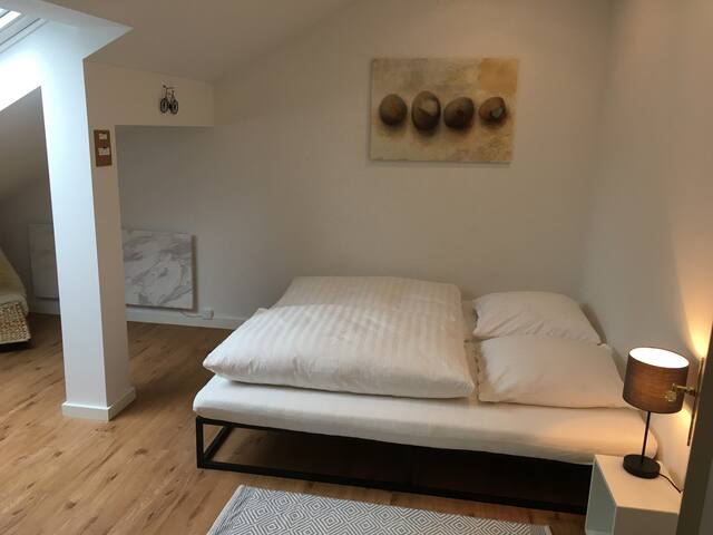 Beautiful new apartment close to centre