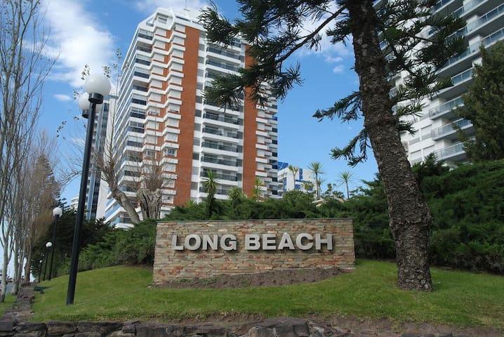 Edificio Long Beach