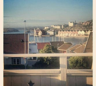Exclusive and modern house with sea view - Sotenäs S - Ev
