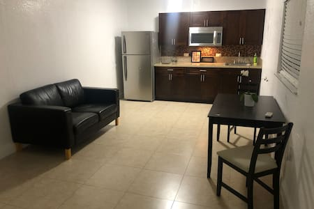 Miami Suite by Airport
