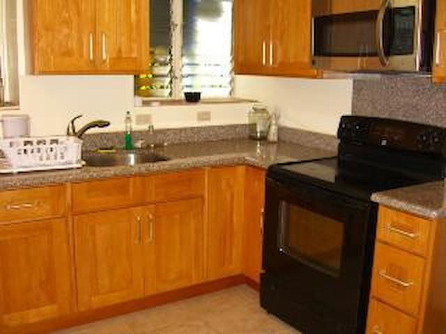 Kaimuki house downstairs unit for rent