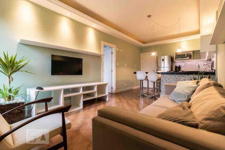 Serviced Apartment@Alphaville with great amenities