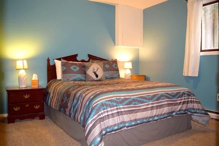 Cozy Windham/Hunter Mountain Getaway - Hensonville - Apartment