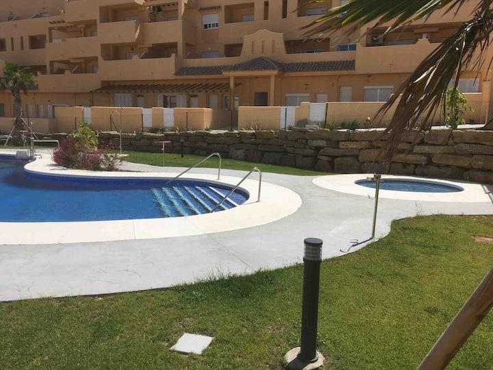 Apartamento Windcity playa
