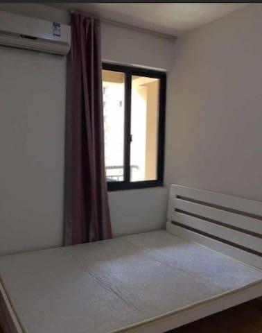 房子是板楼里边的,通透性跟采光性都非常好 - Taizhou - Appartement