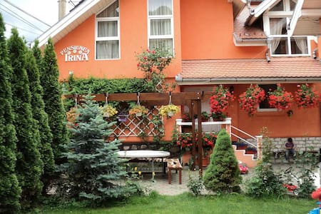 Special place! - Sibiu - Bed & Breakfast