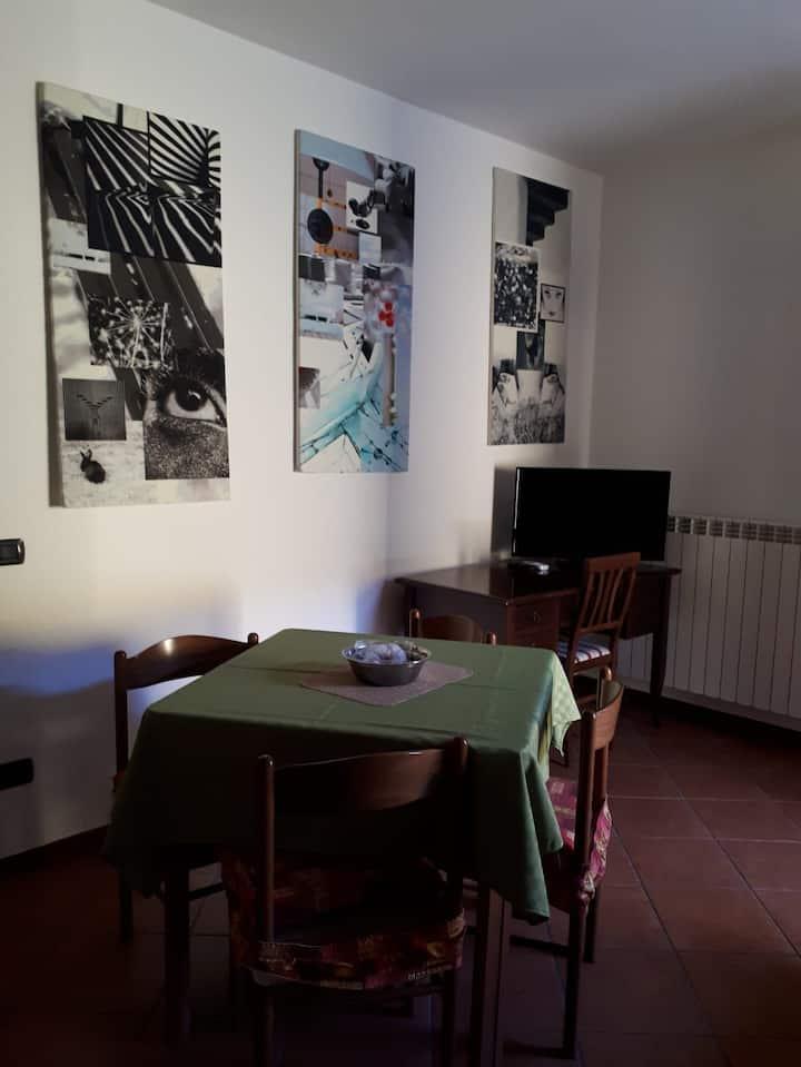 Domus Mimosa appartamento vacanze lavoro