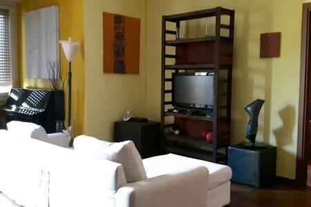 Appartamento nel cuore di Milano - Milano - Apartment