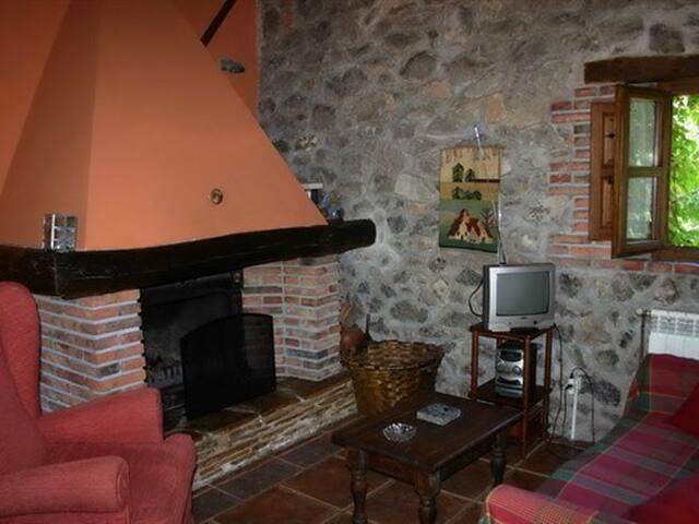 Casa rural Cabárceno Los Acebos de Peña Cabarga -2