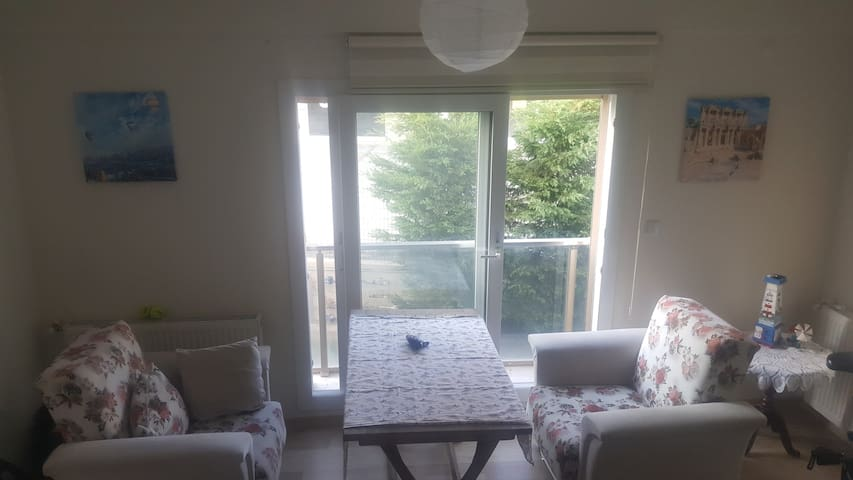 *****cozy apartment, near metro *****