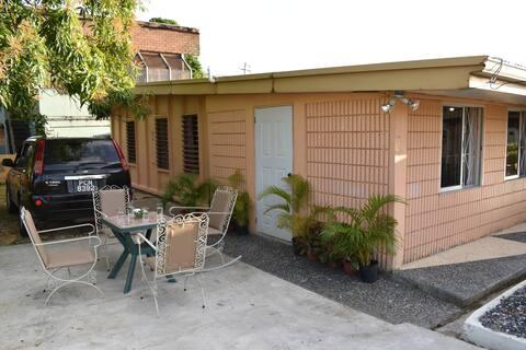 Cosy Santa Rosa Accommodation